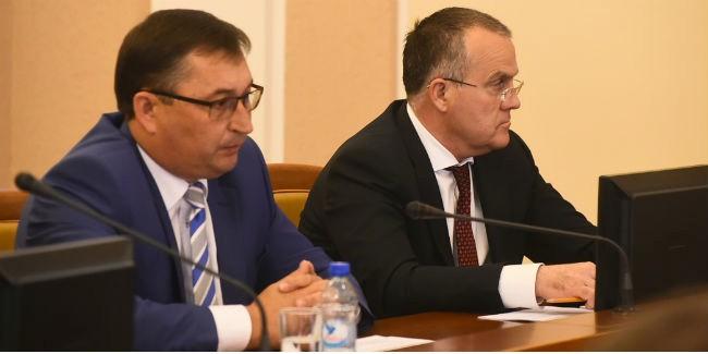 Минфин Чеченко объявил ореальном росте бюджетных доходов вОмске