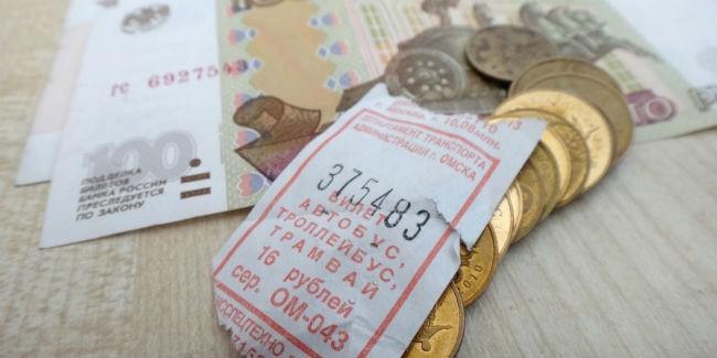 Осенью омские транспортники получат еще 25 млн. руб.