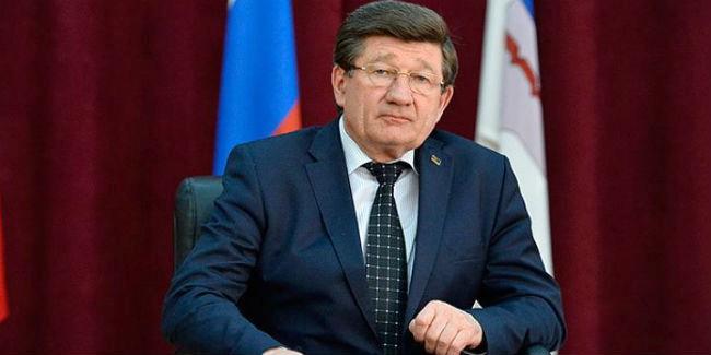 Двораковский стал 3-м поСибири вгодовом рейтинге «Медиалогии»