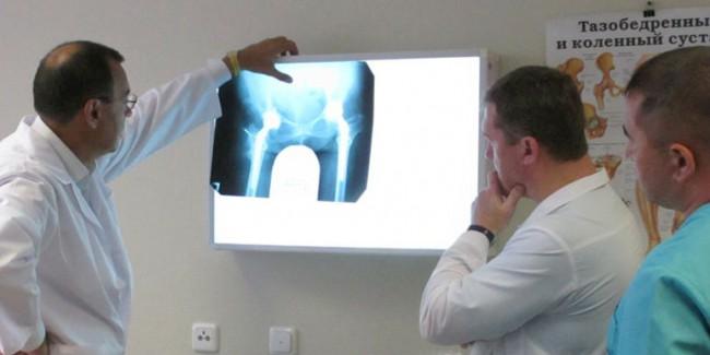 В этом 2017 ОмГТУ будет выпускать медицинские импланты изтитана