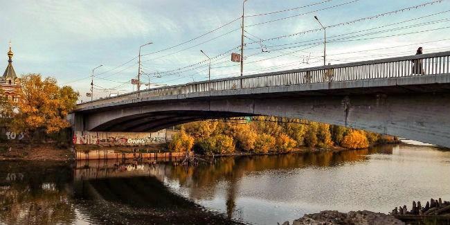 Юбилейный мост вОмске точно будут чинить красноярцы