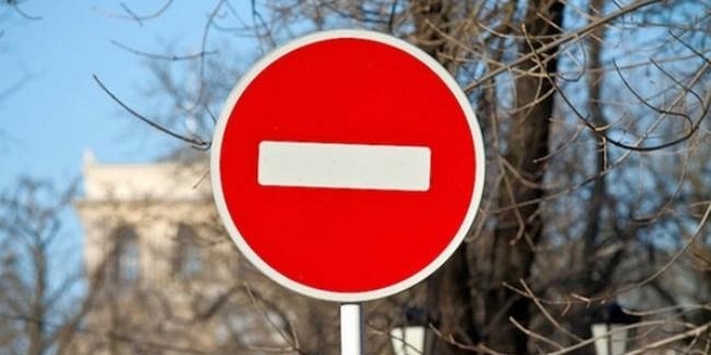 ВОмске перекроют дороги наУраза-Байрам