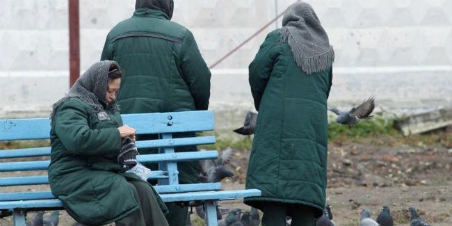ВОмской области посадили алиментщицу-симулянтку