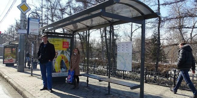 ВОмске налинии выходят 30 новых автобусов