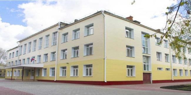 Две школы изЮгры вошли врейтинг наилучших  образовательных учреждений РФ