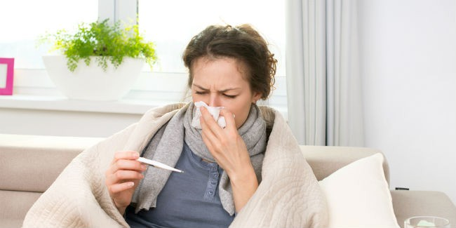 Заболеваемость ОРВИ вСаратовской области приблизилась кэпидемическому порогу