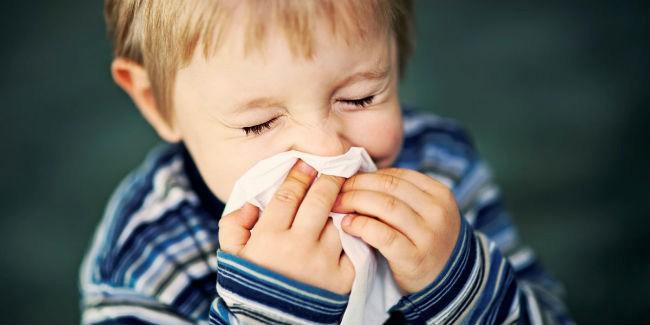 ВЛенобласти стало больше детей, заболевших гриппом иОРВИ
