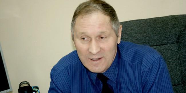 На прежнего руководителя омского Росприроднадзора Еремина завели дело