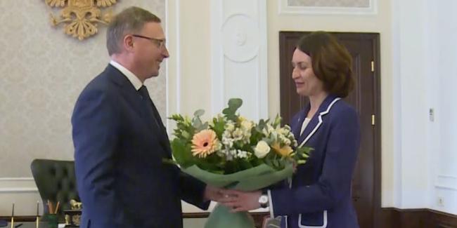 Бурков предложил установить вОмской области ипотеку под 6 процентов