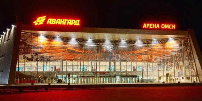 Руководитель Омской области открыл турнир Fight Nights