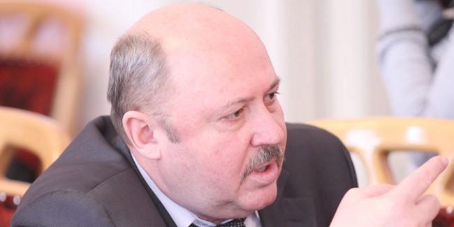 1-ый замдиректора Департамента архитектуры Омска ушел вотставку