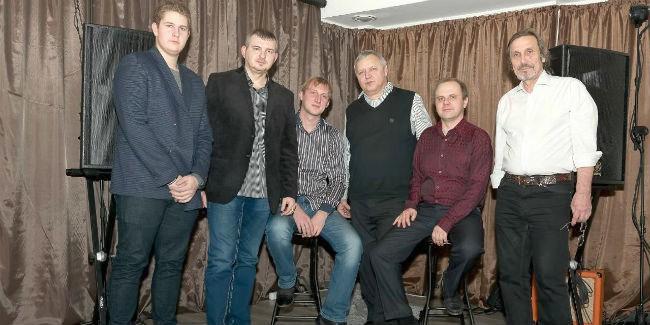 Омская группа «Гитара-микс» может попасть вКнигу рекордов Гиннеса