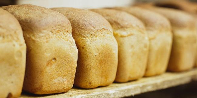 Неменее 40 килограммов некачественного хлеба сняли среализации вНижегородской области