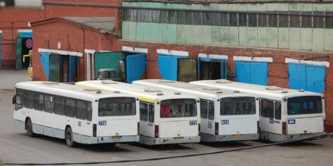 Автобусный маршрут №40 начнет работу со2апреля