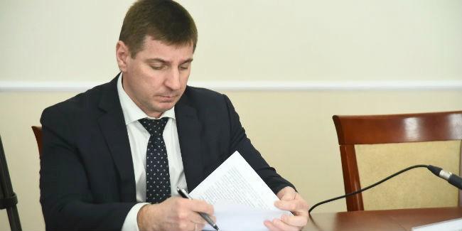 Руководитель омского дептранспорта Алексей Мартыненко уходит вотставку