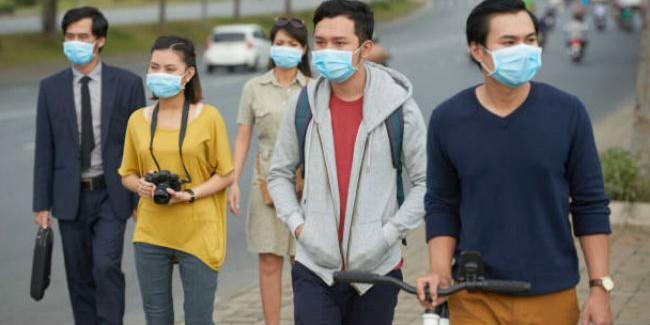 Ситуация под контролем: заболеваемость гриппом иОРВИ в РФ идет наспад