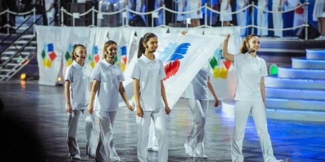 Омск готов принять усебя Дельфийские игры