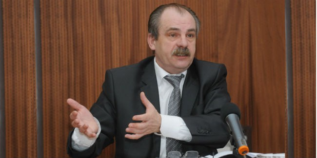 Главный архитектор Омска приговорен кусловному сроку запревышение должностных полномочий
