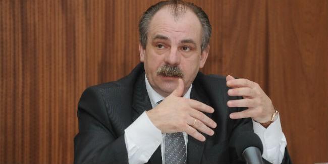 Экс-главному архитектору Омска Тилю дали 1,5 года условно и тут же амнистировали