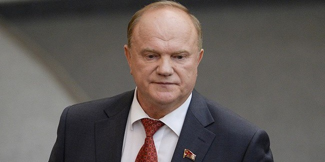 Зюганов поддержал идею достроить метро в Омске