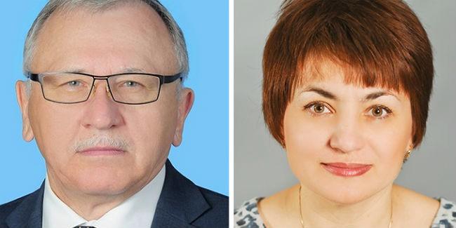 Путин присвоил почетное звание боссу Омского медколледжа