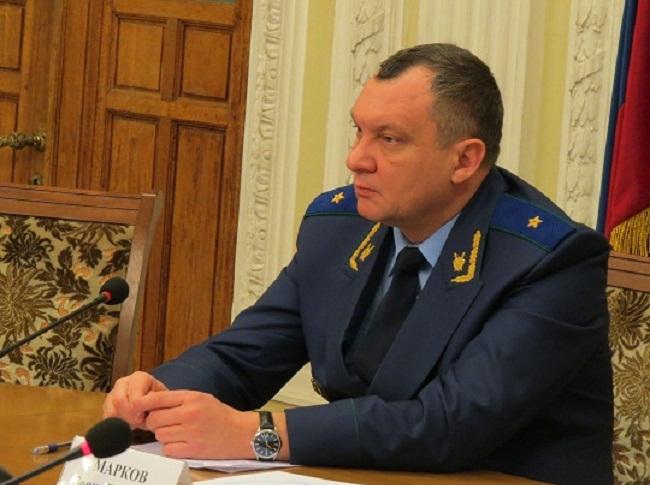 Путин назначил нового обвинителя Крыма