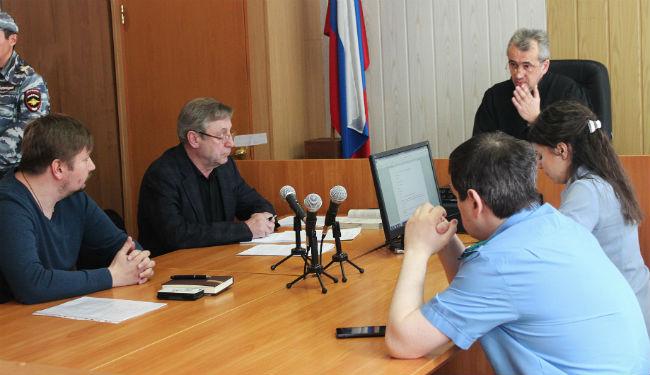 Арестован руководитель омского «Сибуправтодора», подозреваемый вхищении бюджетных средств