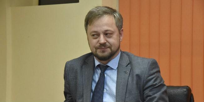 Экс-вице-мэр Омска Денис ДЕНЕЖКИН заявил о самобанкротстве