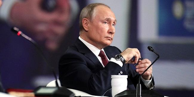 Президент РФ заявил о необходимости сократить предельные сроки расчётов запоставленные товары иуслуги с30до15рабочих дней