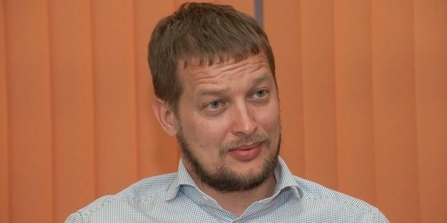 Вице-мэр Омска ЗАРЕМБА: «Нестационарный торговый объект – это временное явление»
