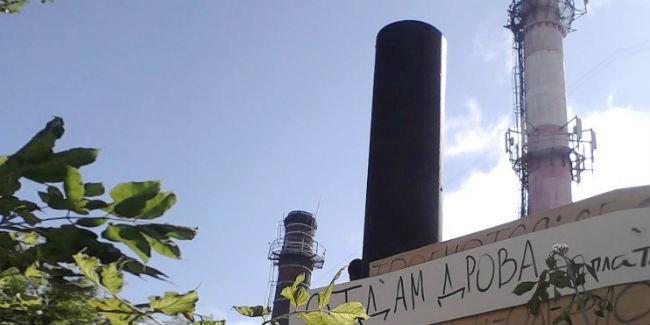 Врайоне Омской области введен режимЧС из-за нехватки угля для отопления